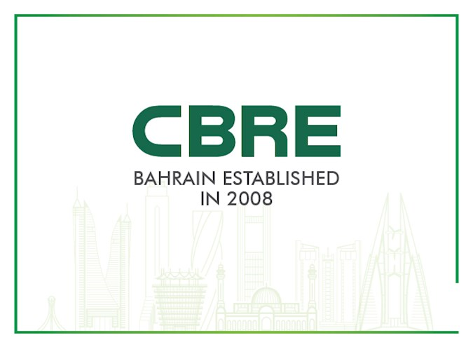 CBRE Bahrain - What we do